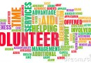 Looking for volunteers to serve the neighborhood association!