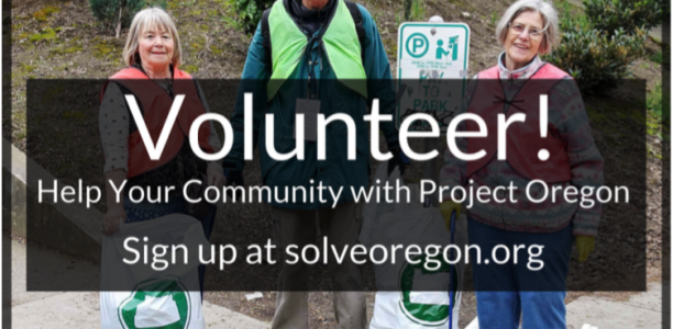 South Tabor Litter Pick-Up – 6/10/17