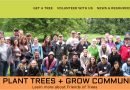 Friends of Trees Needs Volunteers