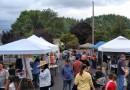 STNA welcome letter from Harvest Festival
