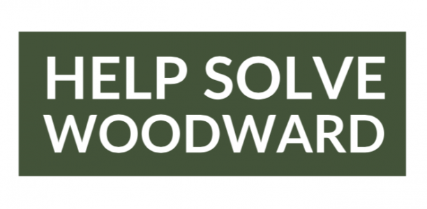 Help Solve Woodward: Improving pedestrian safety between SE 61st and 62nd – Meeting Tuesday, October 15, 2019