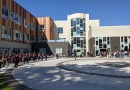 Kellogg Middle School Reopening, August 28, 2021: Remarks and Photos